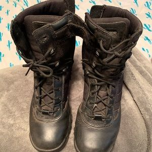 5de7df185b5 Women Bates Boots on Poshmark